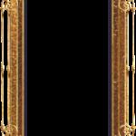 frame marco dorado 17