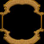frame marco dorado 2