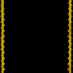 frame marco dorado 23