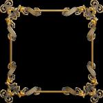 frame marco dorado 29
