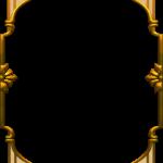frame marco dorado 3