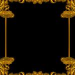 frame marco dorado 4