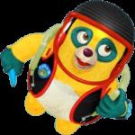 Agente oso 10