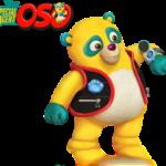 Agente oso 14
