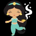 Aladdin Bebe 09