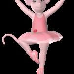 Angelina balerina 01