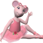 Angelina balerina 04