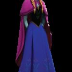 Anna Frozen 01