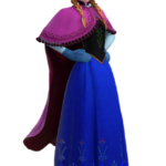 Anna Frozen 06