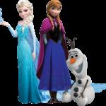 Anna frozen 10