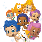 Bubble Guppies 07