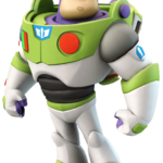Buzz lightyear 01