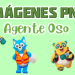 Imagenes PNG de Agente Oso Gratis