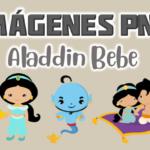 Imagenes PNG de Aladdin Bebe Gratis