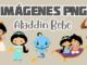 imagenes png Aladdin Bebe