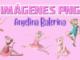 imagenes png Angelina Balerina