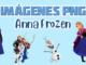 imagenes png Anna Frozen