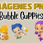 Imagenes PNG de Bubble Guppies Gratis