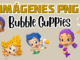 imagenes png Bubble Guppies