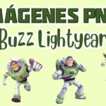 Imagenes PNG de Buzz Lightyear Gratis