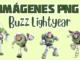 imagenes png Buzz lightyear