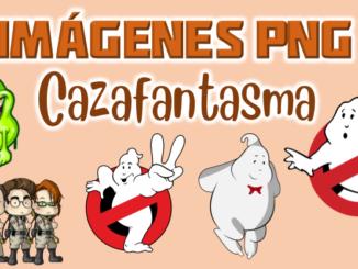 imagenes png Cazafantasma