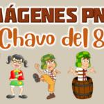 Imagenes PNG de Chavo del 8 Gratis