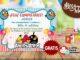 invitacion Angry Birds muestra
