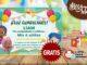 invitacion Bubble Guppies MUESTRA