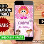 Video Invitacion de Chamoy GRATIS