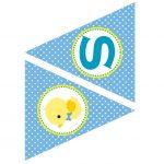BABY SHOWER CELESTE CON AMARILLO NINO 15