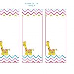 BABY SHOWER COLORES GIRL 03