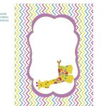BABY SHOWER COLORES GIRL 18