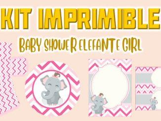 BABY SHOWER ELEFANTE GIRL MUESTRA