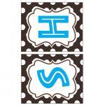 BABY SHOWER JIRAFA MODELO 2 BOY 17