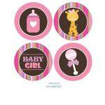 BABY SHOWER JIRAFA MODELO 2 GIRL 05