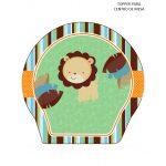 BABY SHOWER LEONCITO NINO 06
