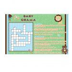 BABY SHOWER LEONCITO NINO 22