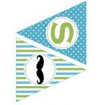 BABY SHOWER MOSTACHO NINO 15
