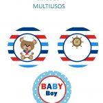 BABY SHOWER OSITO MARINERO 04