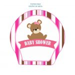 BABY SHOWER OSITO NINA 05