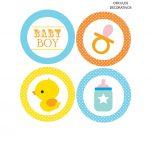BABY SHOWER PATITO NINO 05