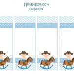 BABY SHOWER VAQUERO NINO 03
