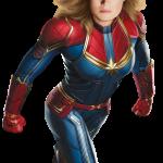 Capitana Marvel 04