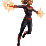 Capitana Marvel 08