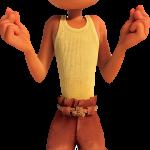 Clipart Luca Disney
