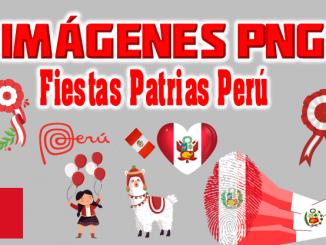 Imagenes Fiestas Patrias Peru