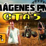Imágenes PNG GTA 5 GRATIS con fondo transparente