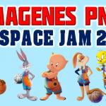 Space Jam PNG Images Transparent