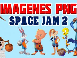 Images PNG de Space Jam 2